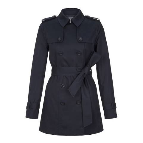 Hobbs London Navy Sara Mac