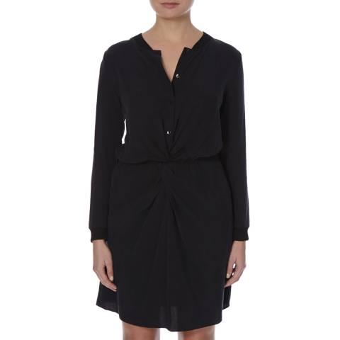 BOSS ORANGE Black Amoily Dress