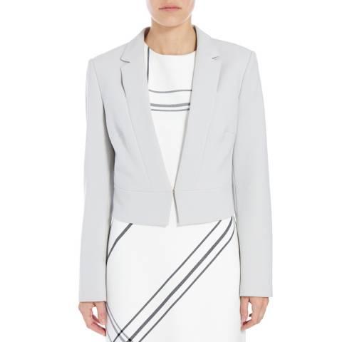 Boss by Hugo Boss Medium Grey Juleti Jacket