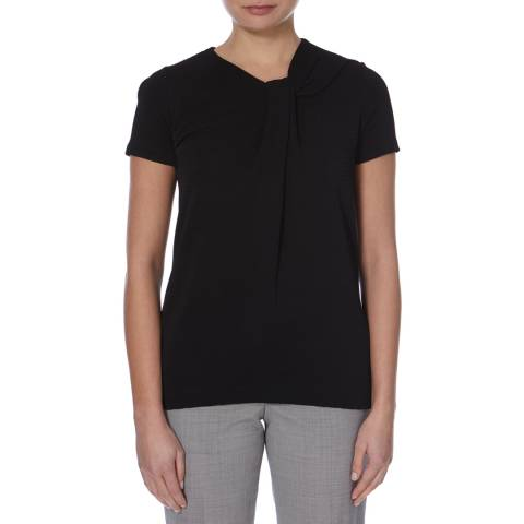 Boss by Hugo Boss Black Elanya Rib Top