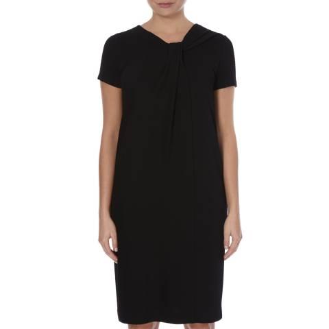 Boss by Hugo Boss Black Epinora Textured Dress