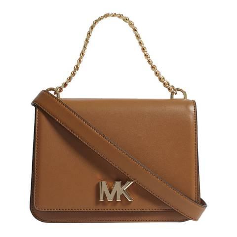 Michael Kors Acorn Mott Large Leather Bag