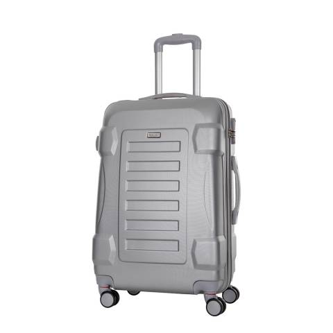 Travel One Metalic Linden Spinner Suitcase 60cm