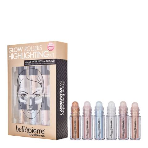 Bellapierre Glow Roller Highlighting Kit