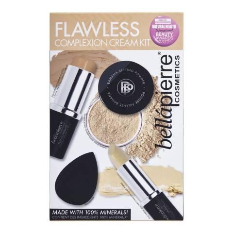 bellapierre Medium Flawless Complexion Cream Kit