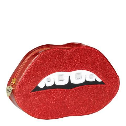 Tatty Devine Dental Bling Make Up Bag