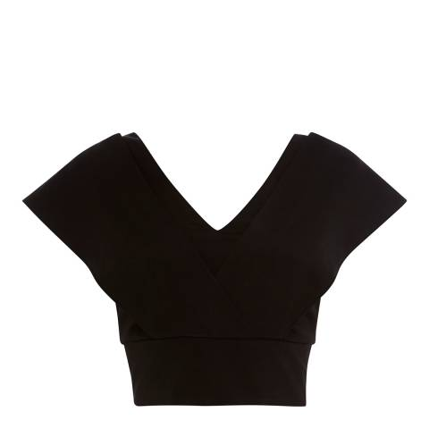 Coast Black Albion Structured Top