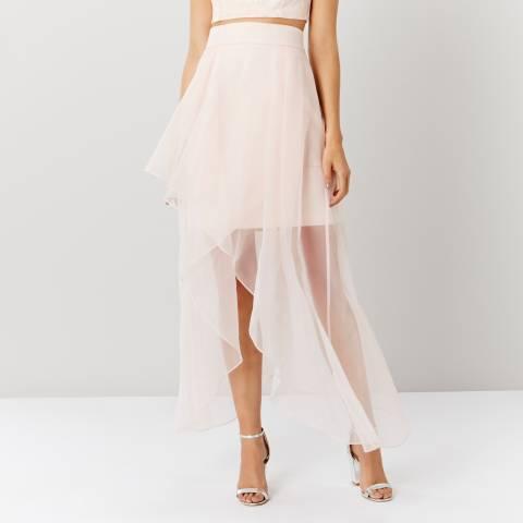 Coast Pink Alexus Prom Skirt