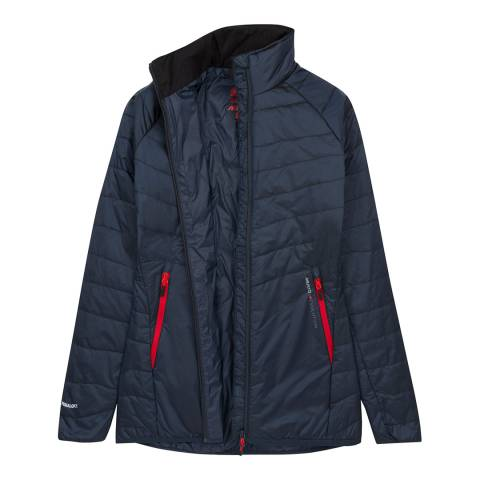 Musto Women's True Navy Yocto Packaway PrimaLoft
