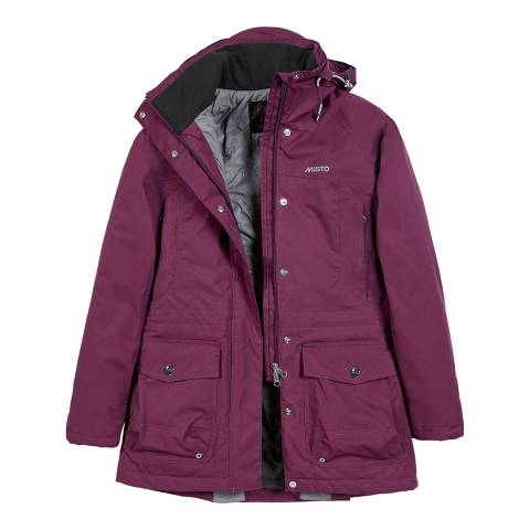 Musto Women's Damson Canter BR1 Jacket