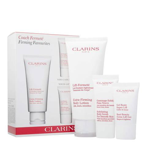 Clarins Extra Firming Body Set