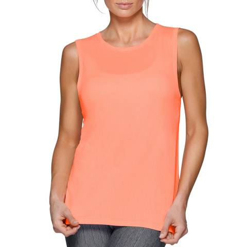 Lorna Jane Orange Valencia Excel Tank