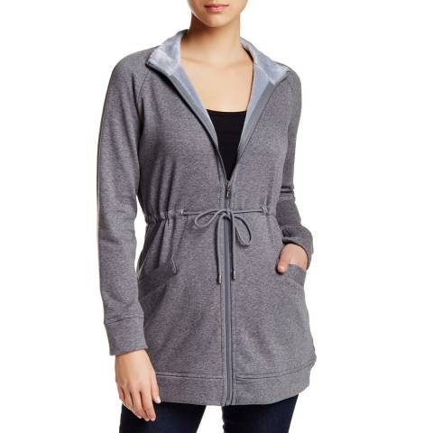 UGG Women's Grey Raliegh Cardigan