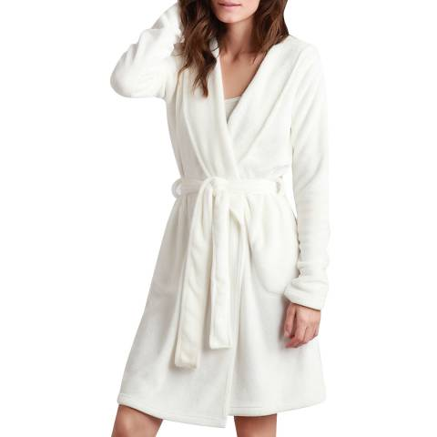 UGG Women's Cream Miranda Dressing Robe