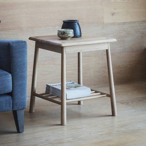 Gallery Wycombe Side Table