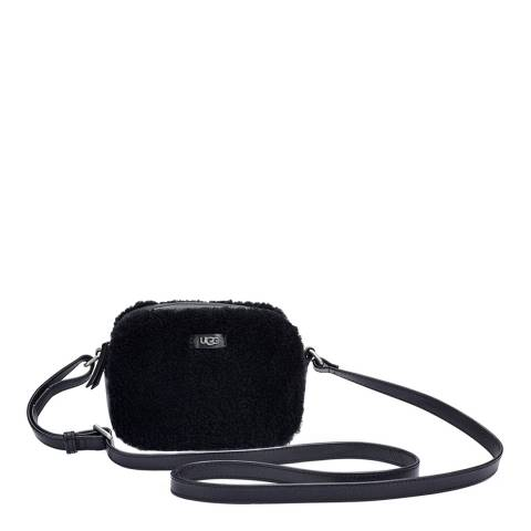 UGG Women's Leather Claire Box Zip Bag