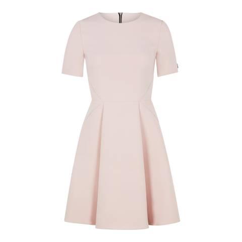 Outline Blush Putney Dress