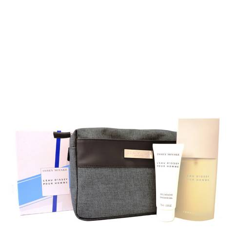 ISSEY MIYAKE Issey Miyake L'Eau D'Issey Gift Set