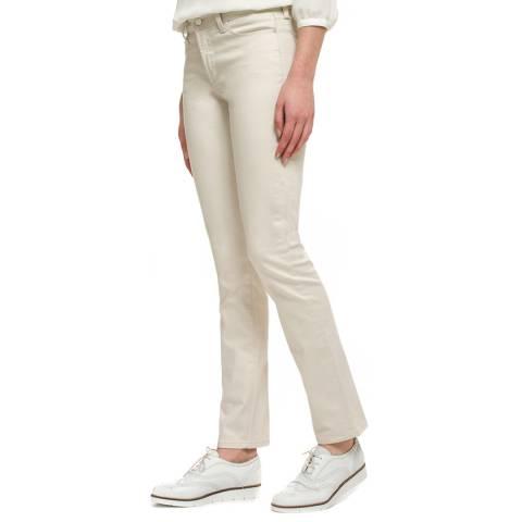 NYDJ Clay Samantha Slim Cotton Blend Jeans