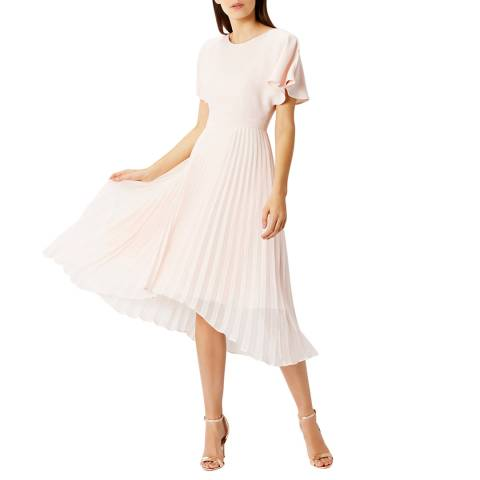Coast Blush Sparkle Hermione Dress