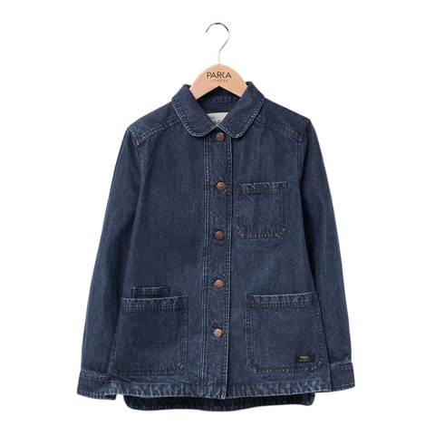 PARKA LONDON Women's Grace Denim Jacket