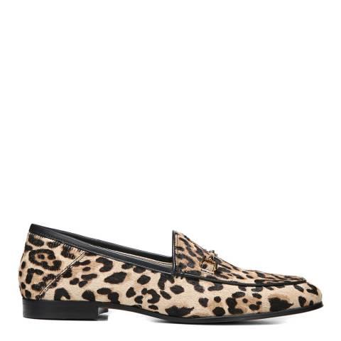 Sam Edelman Leopard Print Loraine Loafers