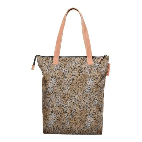 Eastpak Leopard Soukie Shoulder Bag