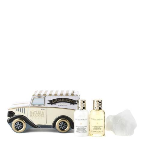 Baylis & Harding Sweet Mandarin & Grapefruit Vintage Van Gift Set