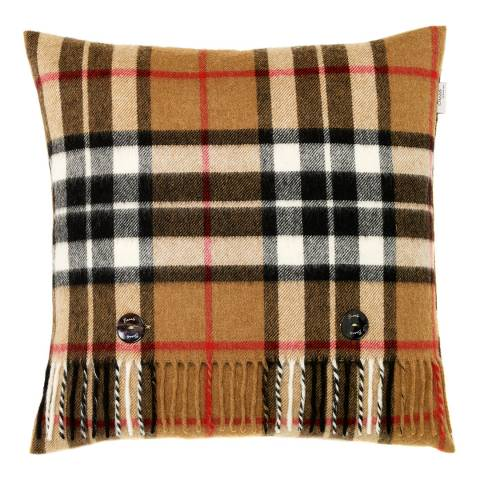 Bronte by Moon Camel Thompson Cushion Cover and Scarf