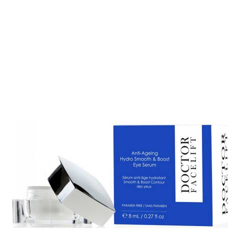 Doctor Facelift Anti-Ageing Hydro Smooth & Boost Eye Serum