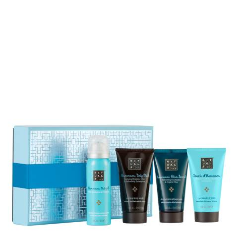 Rituals Hammam Purifying Treat Giftset