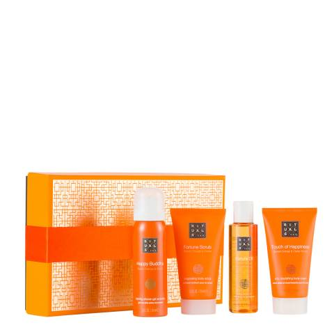 Rituals Laughing Buddha Revitalizing Treat Giftset