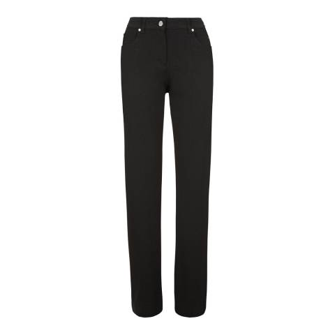 Jaeger Charcoal 5 Pocket PVL Trousers