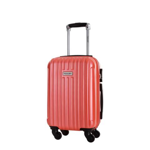 Travel One Coral Paterson Spinner Suitcase 45cm