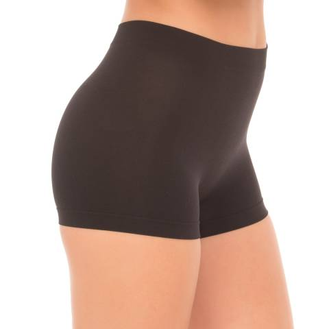 Formeasy Black Seamless Short