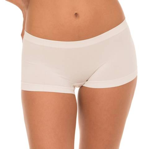 Formeasy Nude Seamless Short