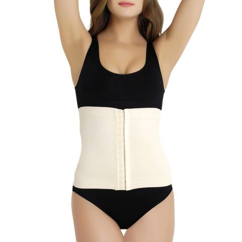 Formeasy Beige Adjustable Waist Shaper