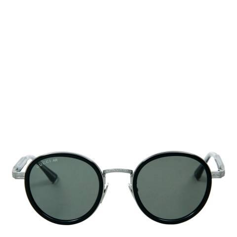 Gucci Women's Black Sunglasses 48mm