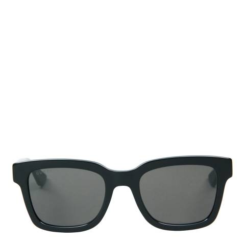 Gucci Women's Black Sunglasses 52mm