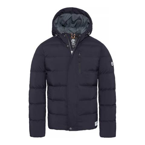 Timberland Black Goose Eye Mountain Jacket
