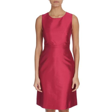 Hobbs London Berry Christina Dress