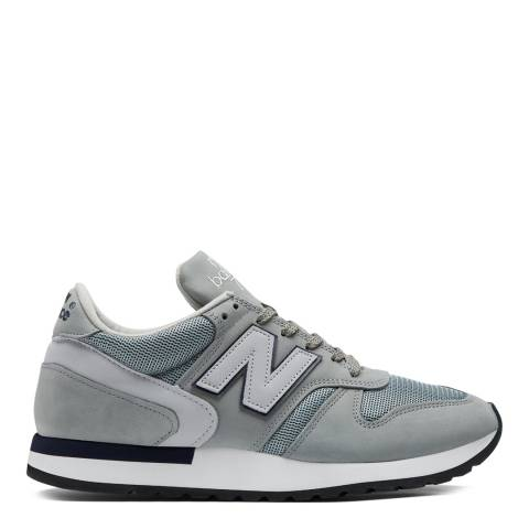 New Balance Mens Q317 M770