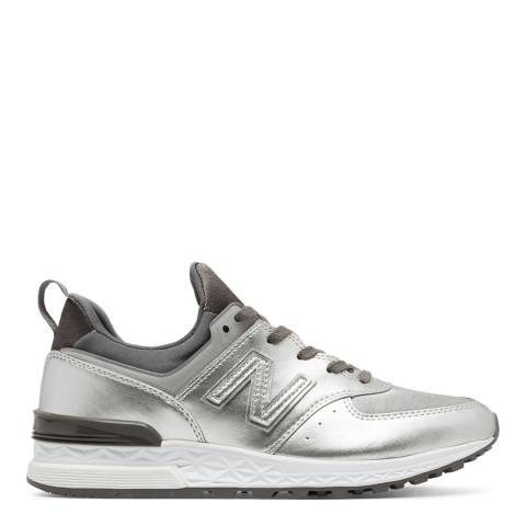 New Balance Womens Q4'17 WS574SF