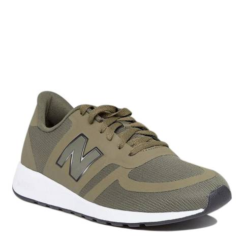 New Balance Mens Tech mesh