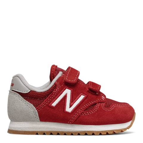 New Balance Red Hook and Loop Sneakers