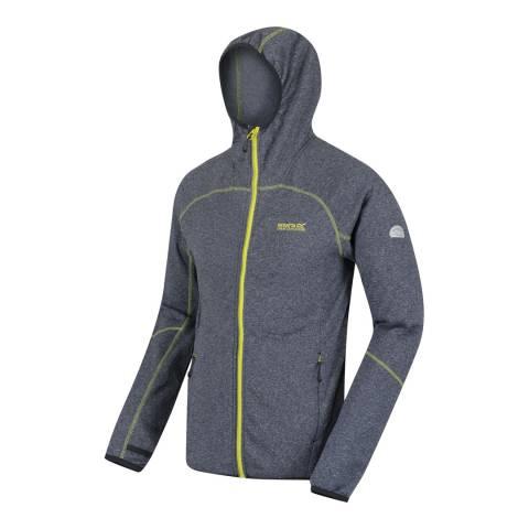 Regatta Navy Raisby Softshell Jacket