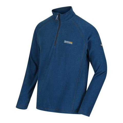 Regatta Imperial Blue Montes Fleece