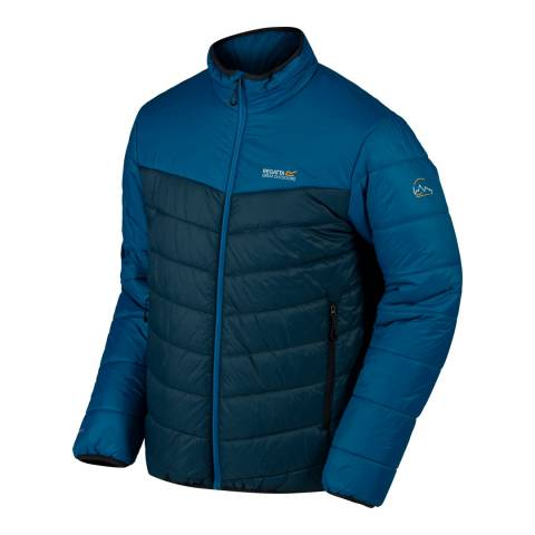 Regatta Petrol Blue Nevado Jacket
