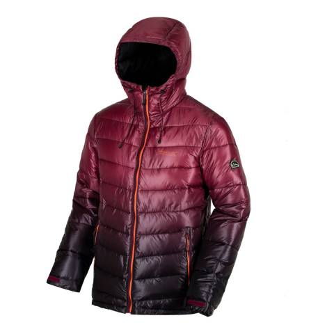 Regatta Spiced Mulberry Icebound III Jacket