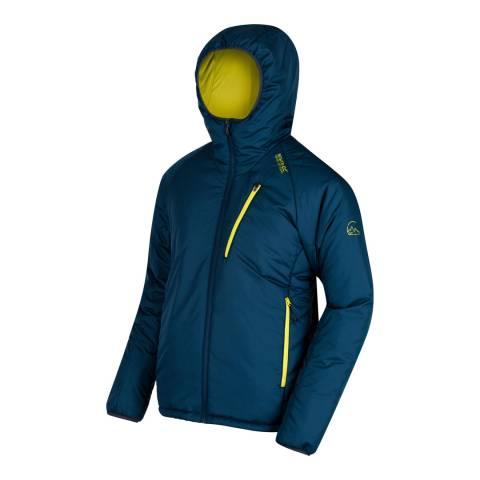 Regatta Bright Blue Capen Jacket